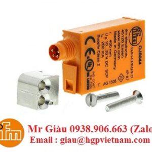 Cảm biến điện dung IFM