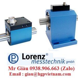 Cảm biến đo momen xoắn Lorenz Messtechnik
