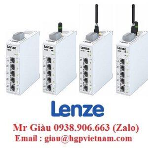 Cổng kết nối Lenze