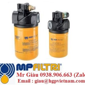 Lọc thủy lực MP Filtri