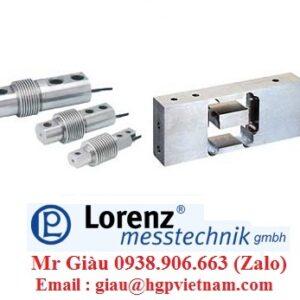 Load cell Lorenz Messtechnik