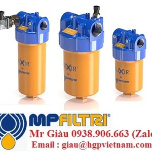 MP Filtri Filter