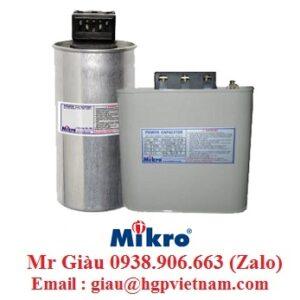 Mikro capacitor