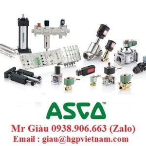 Nhà phân phối Asco