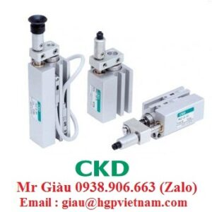 Nhà phân phối CKD