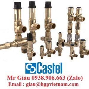 Nhà phân phối Castel