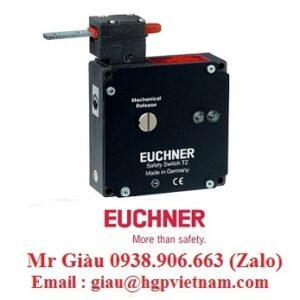Nhà phân phối Euchner