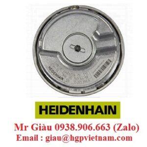 Nhà phân phối Heidenhain