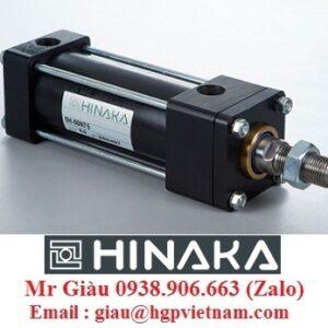 Nhà phân phối Hinaka