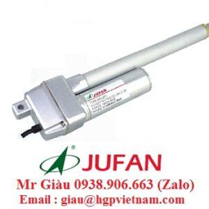 Nhà phân phối Jufan