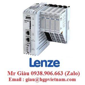 Nhà phân phối Lenze
