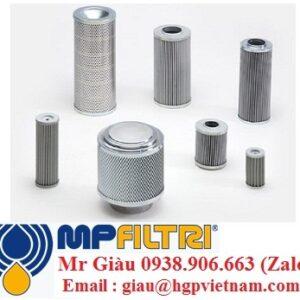 Nhà phân phối MP Filtri