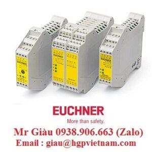 Rơ le an toàn Euchner