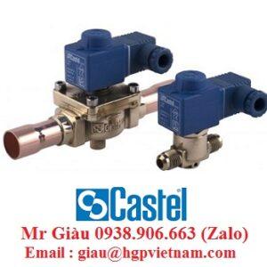 Van điện từ Castel