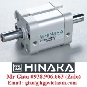 Xy lanh thủy lực Hinaka