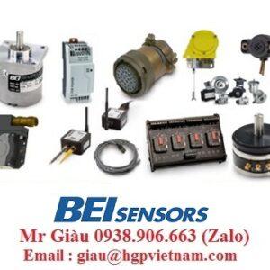 Đại lý Bei sensor viet nam