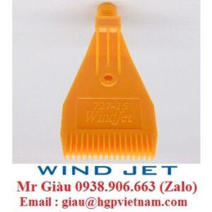 Đầu phun Windjet 727-15