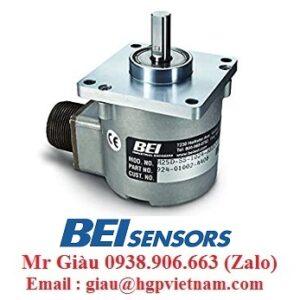 Bộ mã hóa vòng quay Bei sensor