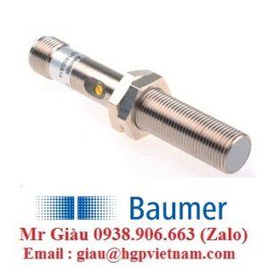 Cảm biến điện dung Baumer