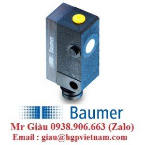 Cảm biến siêu âm Baumer