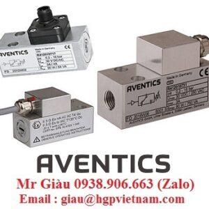 Nhà phân phối Aventics