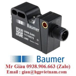 Nhà phân phối Baumer