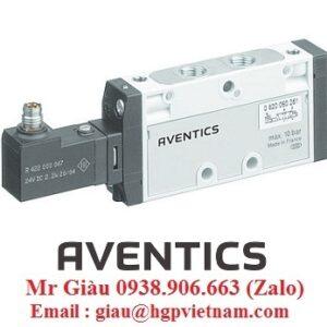 Van điện từ Aventics