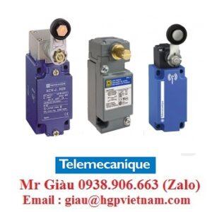 Công tắc hành trình Telemecanique