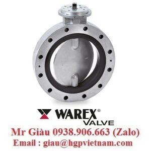 Nhà phân phối van Warex