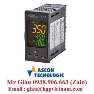 Bộ điều khiển nhiệt độ Ascon Tecnologic