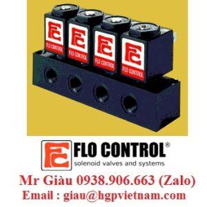 Đại lý Flo Control viet nam