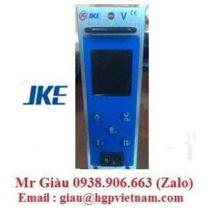 Đồng hồ nhiệt khuôn JKE