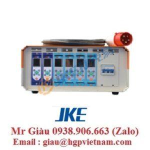 Bộ điều khiển nhiệt độ JKE