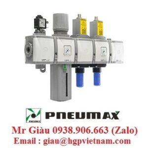 Bộ lọc khí Pneumax