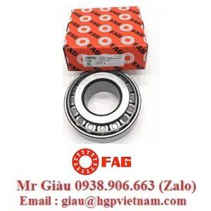 Nhà phân phối FAG Việt Nam
