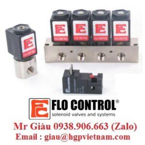 Nhà phân phối Flo Control