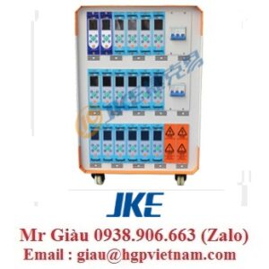 Nhà phân phối JKE Việt Nam