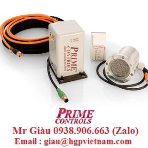 Nhà phân phối Prime Control