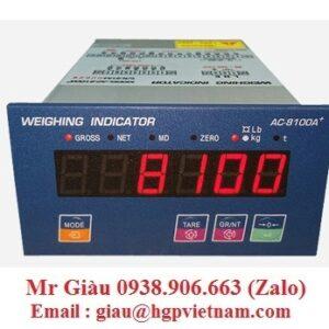 Nhà phân phối Weighing Việt Nam