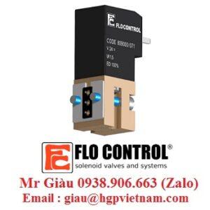 Van điện từ Flo Control viet nam