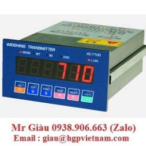 Weighing Việt Nam
