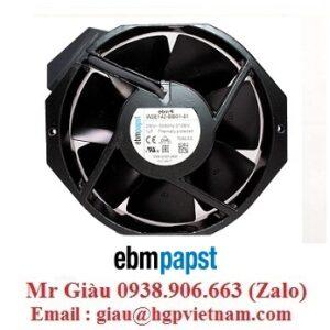 Nhà phân phối Ebmpapst