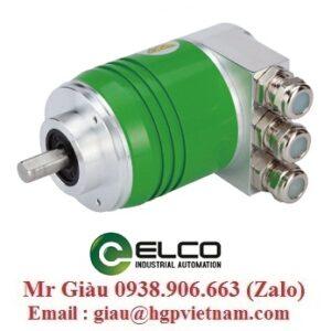 Encoder Elco Việt Nam