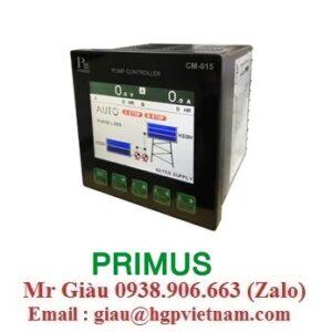 Máy lạnh tủ điều khiển Primus