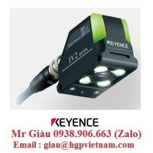 Nhà phân phối Keyence Việt Nam