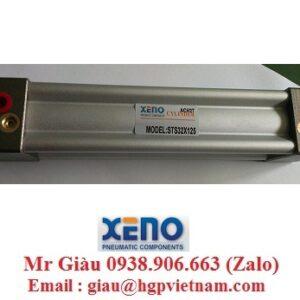 Nhà phân phối Xeno Việt Nam