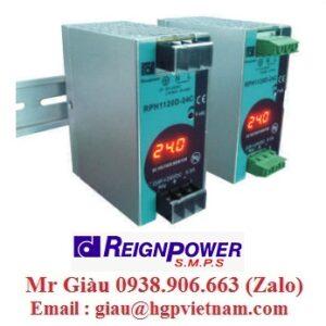 Đại lý Reign Power Việt Nam