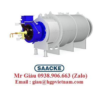 Đại lý Saacke Việt Nam