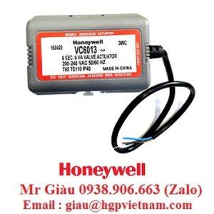 Honeywell Việt Nam