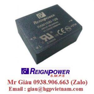 Module Reign Power Việt Nam